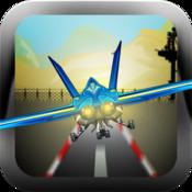 Emergency Air Force Landing Lite